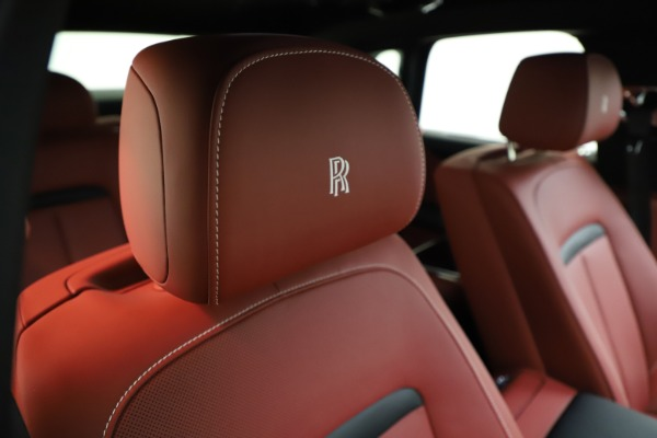 New 2021 Rolls-Royce Ghost for sale Call for price at Alfa Romeo of Greenwich in Greenwich CT 06830 26