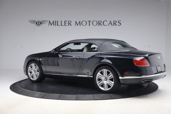Used 2016 Bentley Continental GT W12 for sale $149,900 at Alfa Romeo of Greenwich in Greenwich CT 06830 15