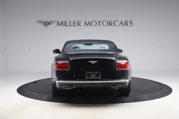 Used 2016 Bentley Continental GT W12 for sale $149,900 at Alfa Romeo of Greenwich in Greenwich CT 06830 16