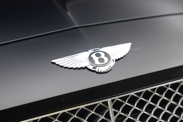 Used 2016 Bentley Continental GT W12 for sale $149,900 at Alfa Romeo of Greenwich in Greenwich CT 06830 22