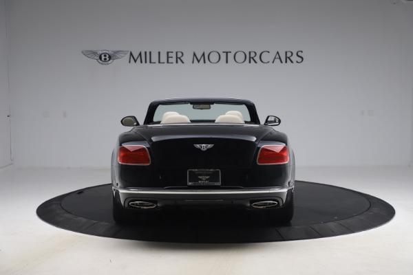 Used 2016 Bentley Continental GT W12 for sale $149,900 at Alfa Romeo of Greenwich in Greenwich CT 06830 6