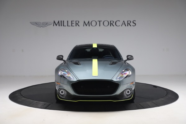Used 2019 Aston Martin Rapide AMR Sedan for sale $187,900 at Alfa Romeo of Greenwich in Greenwich CT 06830 11