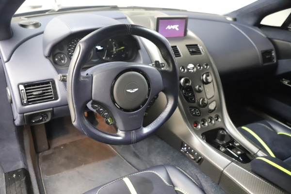 Used 2019 Aston Martin Rapide AMR for sale $187,900 at Alfa Romeo of Greenwich in Greenwich CT 06830 13