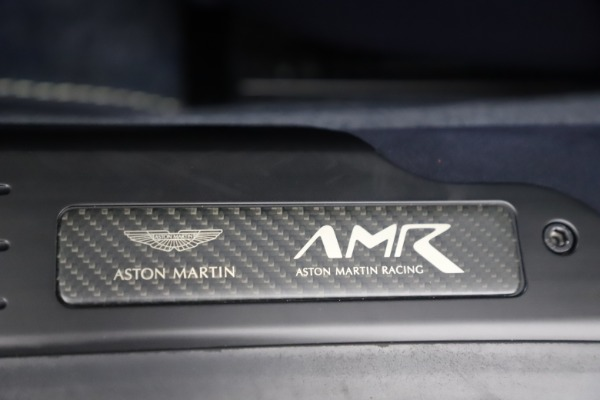 Used 2019 Aston Martin Rapide AMR Sedan for sale $187,900 at Alfa Romeo of Greenwich in Greenwich CT 06830 15