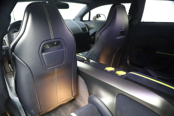 Used 2019 Aston Martin Rapide AMR for sale $187,900 at Alfa Romeo of Greenwich in Greenwich CT 06830 18