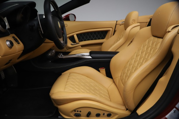 Used 2014 Ferrari California 30 for sale Sold at Alfa Romeo of Greenwich in Greenwich CT 06830 20