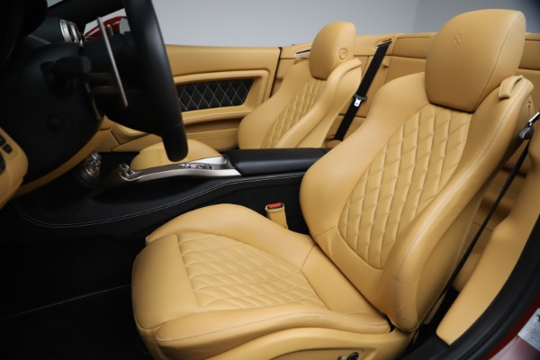 Used 2014 Ferrari California 30 for sale Sold at Alfa Romeo of Greenwich in Greenwich CT 06830 21