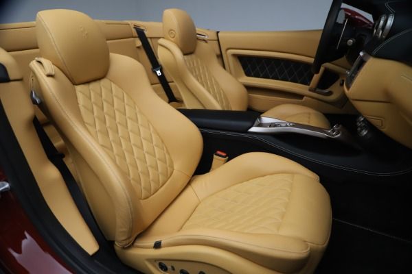 Used 2014 Ferrari California 30 for sale Sold at Alfa Romeo of Greenwich in Greenwich CT 06830 26