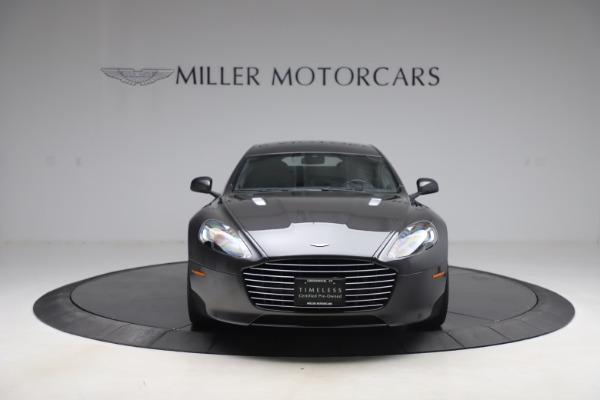 Used 2017 Aston Martin Rapide S for sale $135,900 at Alfa Romeo of Greenwich in Greenwich CT 06830 11
