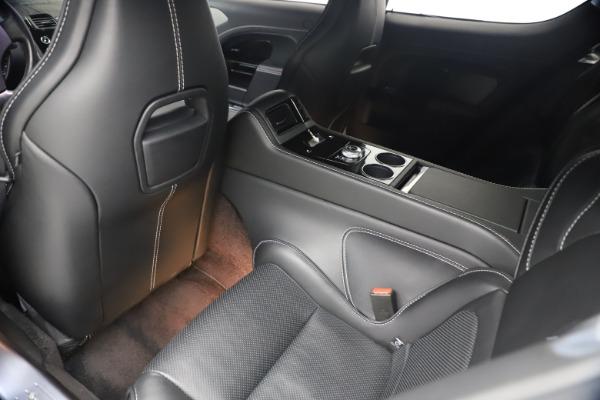 Used 2017 Aston Martin Rapide S Sedan for sale $135,900 at Alfa Romeo of Greenwich in Greenwich CT 06830 17
