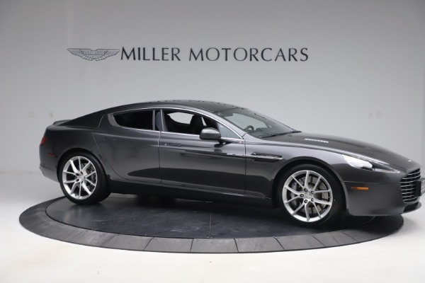 Used 2017 Aston Martin Rapide S for sale $135,900 at Alfa Romeo of Greenwich in Greenwich CT 06830 9