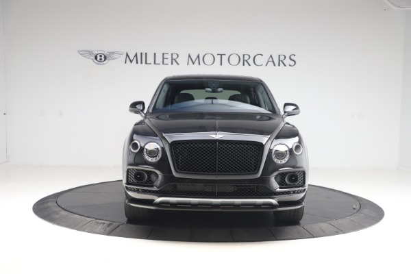 Used 2018 Bentley Bentayga Black Edition for sale $169,900 at Alfa Romeo of Greenwich in Greenwich CT 06830 12