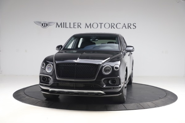 Used 2018 Bentley Bentayga Black Edition for sale $169,900 at Alfa Romeo of Greenwich in Greenwich CT 06830 2