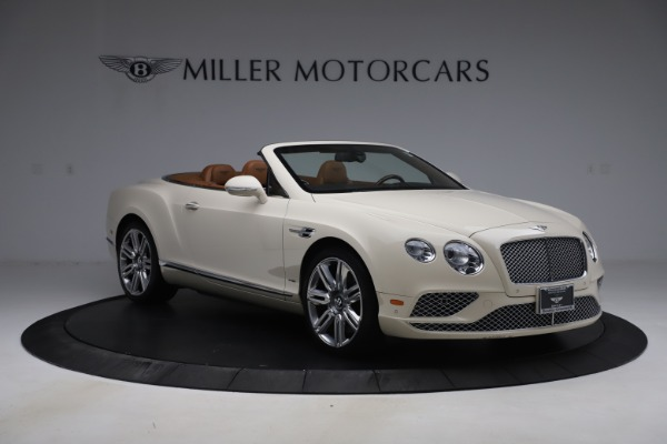 Used 2017 Bentley Continental GT W12 for sale $159,900 at Alfa Romeo of Greenwich in Greenwich CT 06830 11