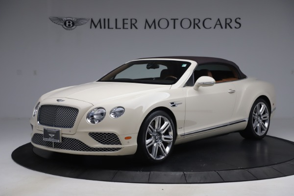 Used 2017 Bentley Continental GT W12 for sale $159,900 at Alfa Romeo of Greenwich in Greenwich CT 06830 13