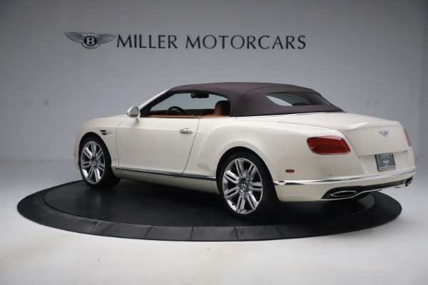 Used 2017 Bentley Continental GT W12 for sale $159,900 at Alfa Romeo of Greenwich in Greenwich CT 06830 15