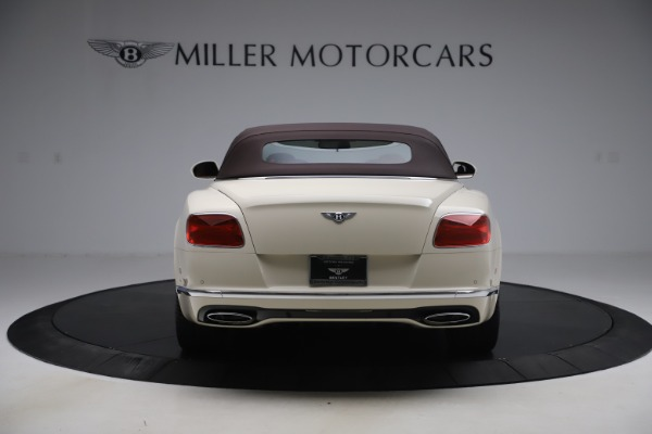 Used 2017 Bentley Continental GT W12 for sale $159,900 at Alfa Romeo of Greenwich in Greenwich CT 06830 16