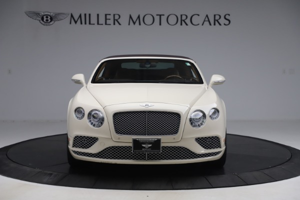 Used 2017 Bentley Continental GT W12 for sale $159,900 at Alfa Romeo of Greenwich in Greenwich CT 06830 20