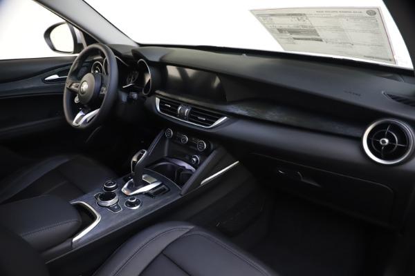 New 2020 Alfa Romeo Stelvio Q4 for sale Sold at Alfa Romeo of Greenwich in Greenwich CT 06830 24