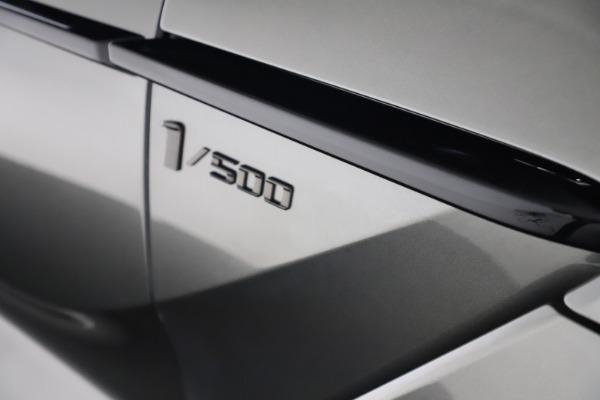 New 2021 Aston Martin DBX for sale $226,136 at Alfa Romeo of Greenwich in Greenwich CT 06830 20