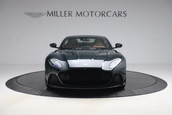 Used 2020 Aston Martin DBS Superleggera for sale $295,900 at Alfa Romeo of Greenwich in Greenwich CT 06830 11