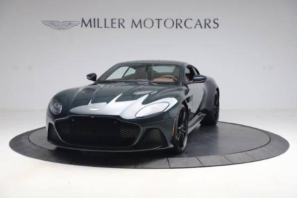 Used 2020 Aston Martin DBS Superleggera for sale $295,900 at Alfa Romeo of Greenwich in Greenwich CT 06830 12