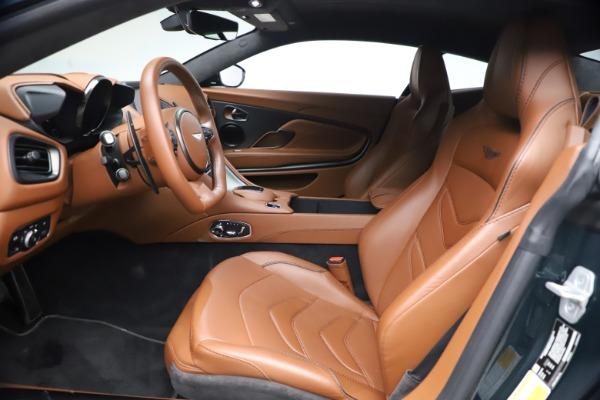 Used 2020 Aston Martin DBS Superleggera for sale $295,900 at Alfa Romeo of Greenwich in Greenwich CT 06830 13