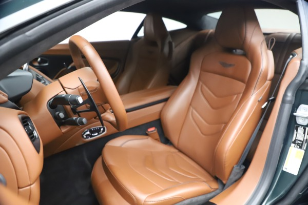 Used 2020 Aston Martin DBS Superleggera for sale $295,900 at Alfa Romeo of Greenwich in Greenwich CT 06830 15