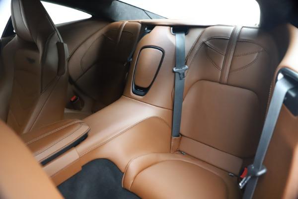Used 2020 Aston Martin DBS Superleggera for sale $295,900 at Alfa Romeo of Greenwich in Greenwich CT 06830 16