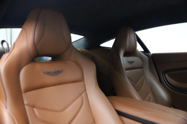 Used 2020 Aston Martin DBS Superleggera for sale $295,900 at Alfa Romeo of Greenwich in Greenwich CT 06830 19