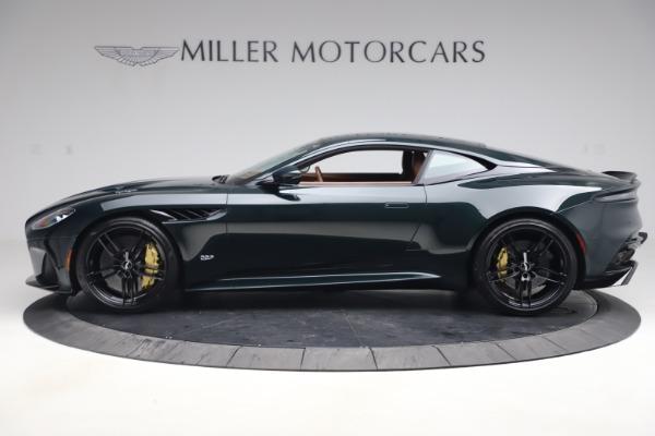 Used 2020 Aston Martin DBS Superleggera for sale $295,900 at Alfa Romeo of Greenwich in Greenwich CT 06830 2