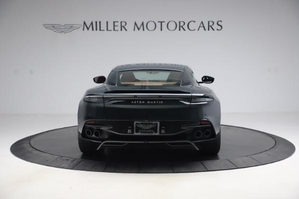 Used 2020 Aston Martin DBS Superleggera for sale $295,900 at Alfa Romeo of Greenwich in Greenwich CT 06830 5
