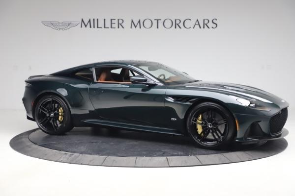 Used 2020 Aston Martin DBS Superleggera for sale $295,900 at Alfa Romeo of Greenwich in Greenwich CT 06830 9