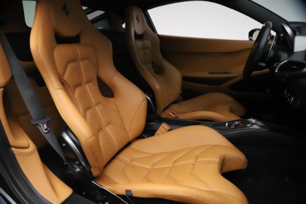 Used 2012 Ferrari 458 Italia for sale Sold at Alfa Romeo of Greenwich in Greenwich CT 06830 19
