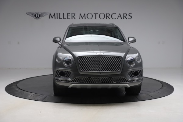 Used 2018 Bentley Bentayga W12 for sale $156,900 at Alfa Romeo of Greenwich in Greenwich CT 06830 14