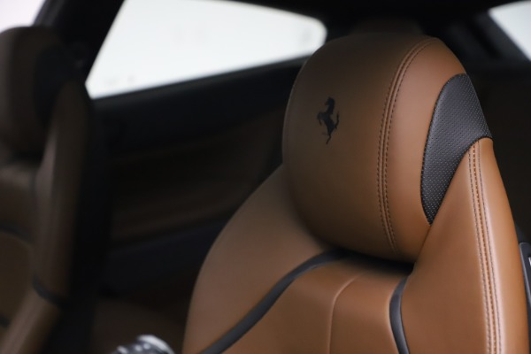 Used 2019 Ferrari GTC4Lusso for sale Sold at Alfa Romeo of Greenwich in Greenwich CT 06830 15