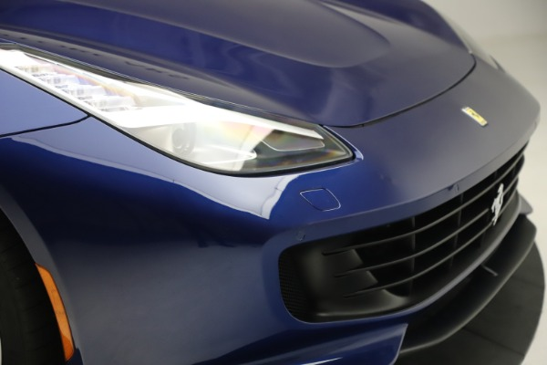 Used 2019 Ferrari GTC4Lusso for sale Sold at Alfa Romeo of Greenwich in Greenwich CT 06830 27