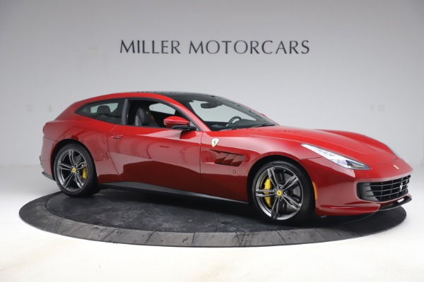 Used 2019 Ferrari GTC4Lusso for sale Call for price at Alfa Romeo of Greenwich in Greenwich CT 06830 10