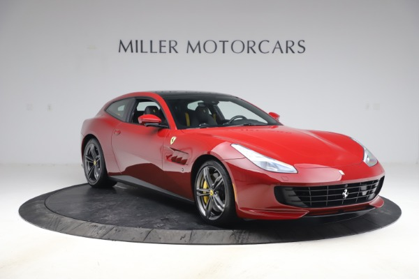 Used 2019 Ferrari GTC4Lusso for sale Call for price at Alfa Romeo of Greenwich in Greenwich CT 06830 11