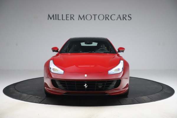 Used 2019 Ferrari GTC4Lusso for sale Call for price at Alfa Romeo of Greenwich in Greenwich CT 06830 12
