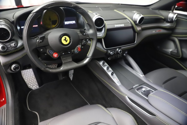 Used 2019 Ferrari GTC4Lusso for sale Call for price at Alfa Romeo of Greenwich in Greenwich CT 06830 21
