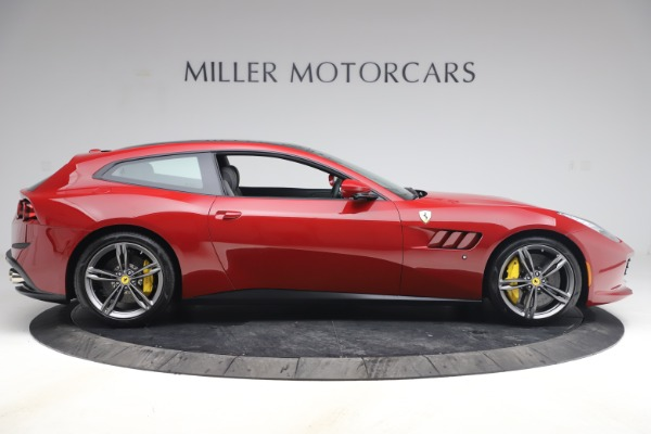 Used 2019 Ferrari GTC4Lusso for sale Call for price at Alfa Romeo of Greenwich in Greenwich CT 06830 9