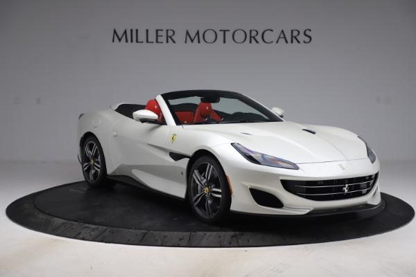 Used 2020 Ferrari Portofino for sale Call for price at Alfa Romeo of Greenwich in Greenwich CT 06830 11