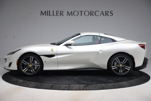 Used 2020 Ferrari Portofino for sale Call for price at Alfa Romeo of Greenwich in Greenwich CT 06830 14