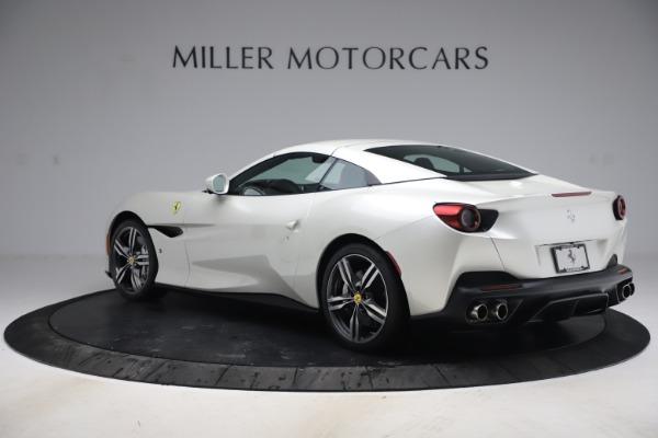Used 2020 Ferrari Portofino for sale Call for price at Alfa Romeo of Greenwich in Greenwich CT 06830 15