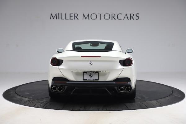 Used 2020 Ferrari Portofino for sale Call for price at Alfa Romeo of Greenwich in Greenwich CT 06830 16