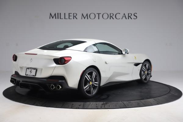 Used 2020 Ferrari Portofino for sale Call for price at Alfa Romeo of Greenwich in Greenwich CT 06830 17