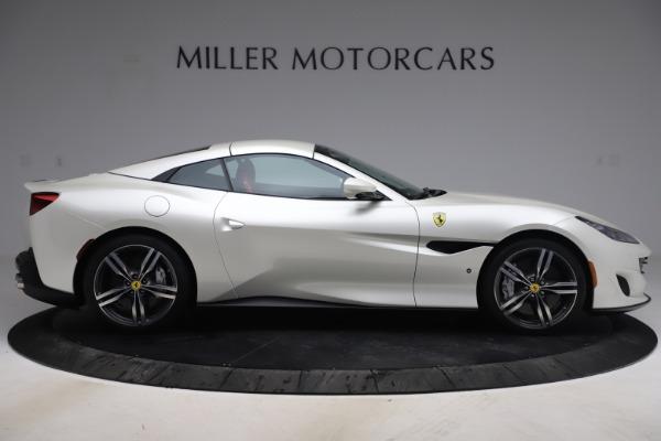 Used 2020 Ferrari Portofino for sale Call for price at Alfa Romeo of Greenwich in Greenwich CT 06830 18