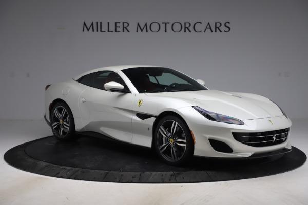 Used 2020 Ferrari Portofino for sale Call for price at Alfa Romeo of Greenwich in Greenwich CT 06830 19