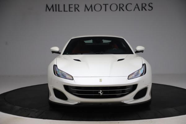 Used 2020 Ferrari Portofino for sale Call for price at Alfa Romeo of Greenwich in Greenwich CT 06830 20